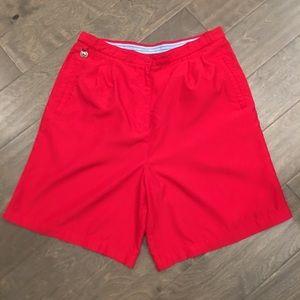 Duck Head Sport DHX-DRY Shorts Size 10  Golf short